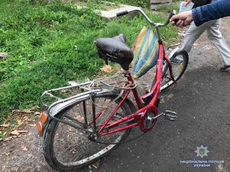 59-річний ужгородець наїхав автом на 70-річного велосипедиста (Фото)