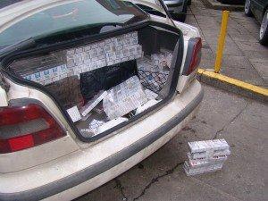 На Закарпатті створять додатковий пост для перешкоджання контрабанді сигарет