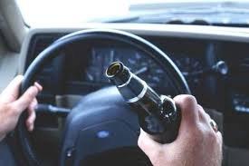 За минулу добу поліція Закарпаття спіймала трьох водіїв які були в