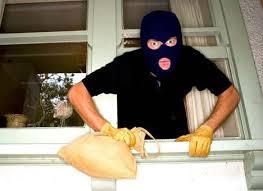 Поки закарпатці на заробітках злодії грабують їх хати
