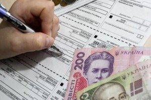 Сплата податку гаражно-будівельним кооперативом