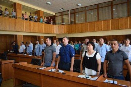 Після візиту Гройсмана в Ужгород на ремонт набережної Незалежності виділили 21 млн. грн.