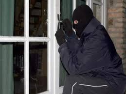 На Ужгородщині грабують будинки