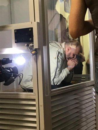 В Ужгороді розпочато суд над головою Перечинської РДА (відео)