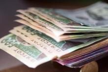 До бюджету Закарпатською митницею ДФС спрямовано майже 2,7 млрд грн