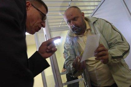Голову Перечинської РДА, який скоїв смертельну ДТП - звільнено