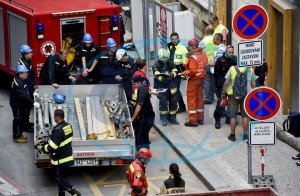 ОФІЦІЙНО: В Чехії двоє закарпатських заробітчан все ще знаходяться в лікарні