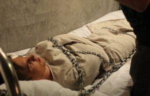 У Берегівській обласній психіатричній лікарні силоміць усупереч рішенню Закарпатського апеляційного суду утримують чоловіка  з Тячівщини