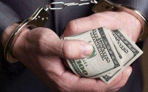 Стало відомо, скількох корупціонерів на Закарпатті притягнули до відповідальності