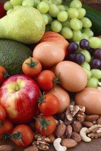 У червні на Закарпатті овочі здешевшали на 12%, фрукти – на 5%, яйця – на 3,9%