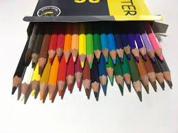Діти у небезпеці: Вчені виявили у кольорових олівцях токсини, які викликають рак