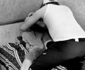 Підпалювали, били молотком та ґвалтували: Сім'я садистів жорстоко знущалась над пасербицею хворою на аутизм