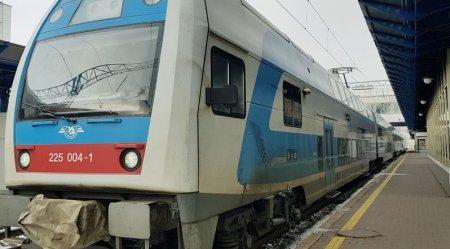 Через Закарпаття зросте рух поїздів до країн Європи