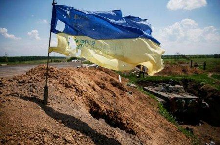 Українці змучились від війни
