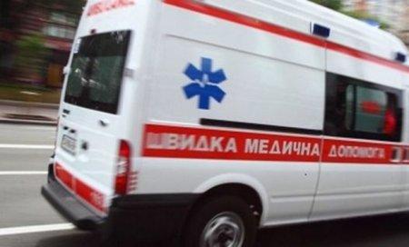 На Закарпатті в автобусі померла жінка