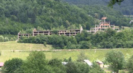 Хто блокує будівництво закарпатського мега - курорту «Свидовець» (відео)