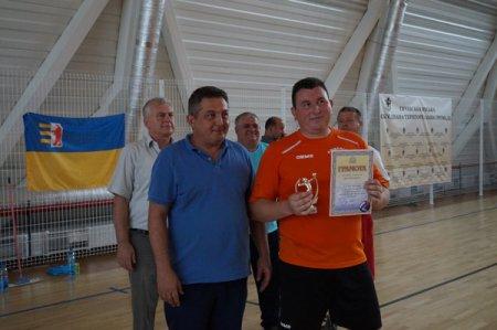 У Тячеві пройшов міжнародний турнір з волейболу на «Кубок Тересви» (фото, відео)