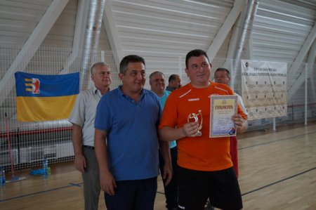 У Тячеві пройшов міжнародний турнір з волейболу на «Кубок Тересви» (відео)