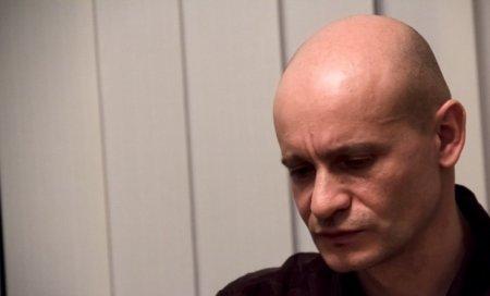 Журналіст став заступником голови Закарпатської ОДА