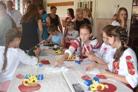 На Хустщині відбувся фестиваль «Цвіт папороті»  (ФОТО)