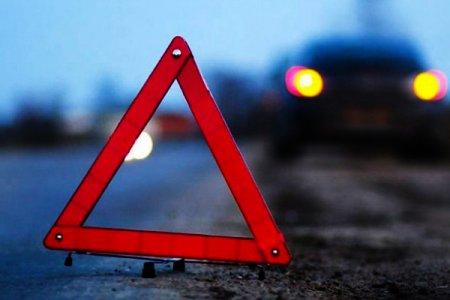 Житель Івано-Франківщини збив велосипедиста та намагався виїхати за межі Закарпаття