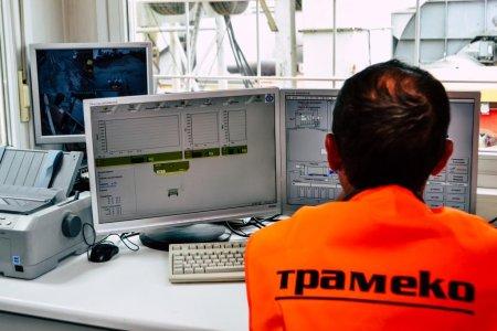 Румунська компанія відкрила на Тячівщині сучасний асфальтний завод ( ФОТО)