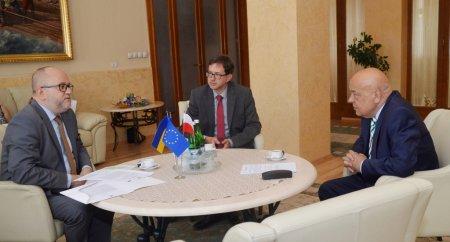 Українсько-польські Дні добросусідства проведуть на Закарпатті (ФОТО)