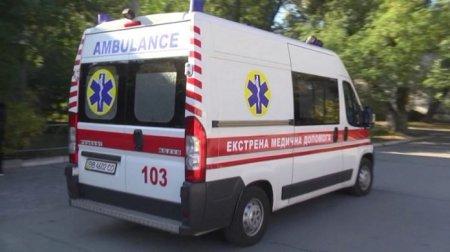 Москаль доручив перевести травмовану внаслідок аварії жінку з районної лікарню в обласну клінічну й надати їй максимальну медичну допомогу