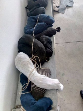 Закарпатські митники вилучили «OPEL» та  майже 24 кг бурштину