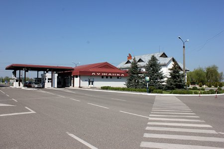 Закарпатська поліція почала свій додатковий контроль прикордонних пунктів