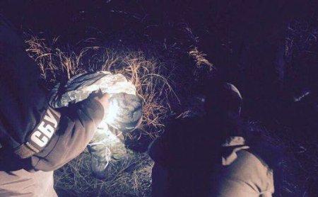 Поліція Ужгородщини встановила особу переправника нелегалів