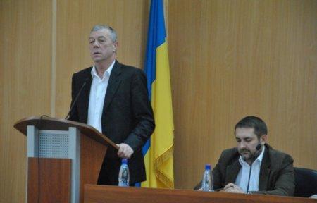 Роботу голови Мукачівської РДА визнано незадовільною - Єдиний Центр та Відродження голосували однаково
