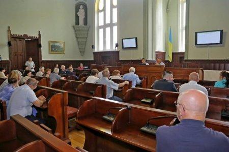 Результати позачергової сесії Мукачівської райради (ВІДЕО)
