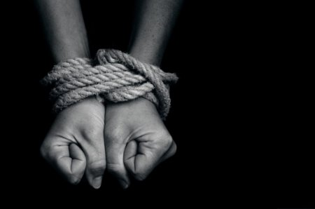Сучасне рабство: Україна знаходиться на 5-му місці