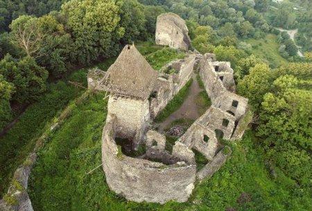 Суд повернув Невицький замок на баланс області (ВІДЕО)