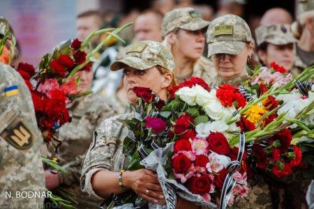 У нинішній російсько-українській війні загинуло майже 100 закарпатців