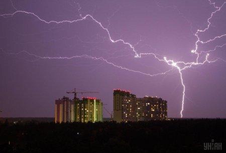Знову грози, град та шквали: синоптики попередили про погіршення погоди в Україні