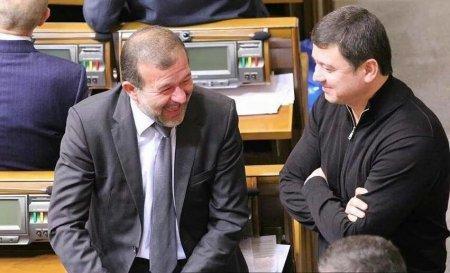 Закарпатський нардеп Павло Балога не виконав жодної своєї передвиборчої обіцянки