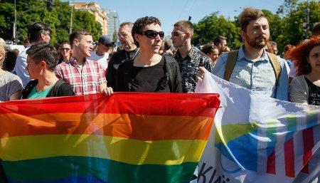 В Ужгороді пройде фестиваль гомосексуалістів та лесбіянок