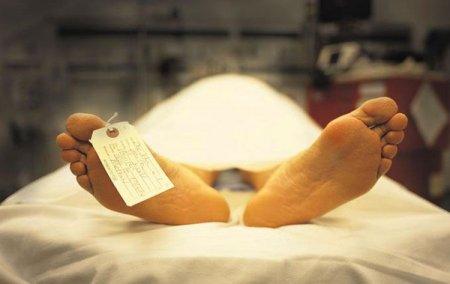 В Берегові знайшли мертвим жителя Румунії