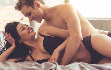 Науковці знайшли зв'язок між сексом та сенсом життя