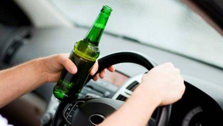 На Закарпатті поліція виявила двох п'яних водіїв, один з яких без «прав»