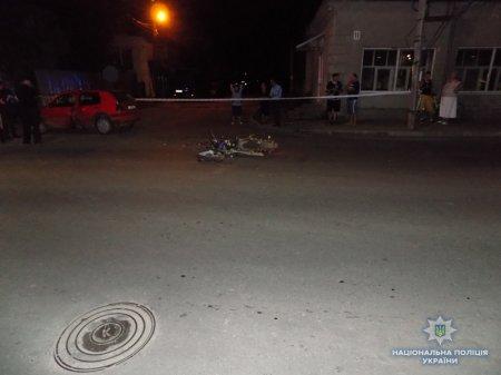 На Закарпатті за добу постраждали у аваріях четверо осіб