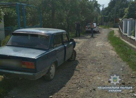 Працівники поліції Закарпаття виявили трьох п'яних водіїв, один з яких скоїв жахливе ДТП