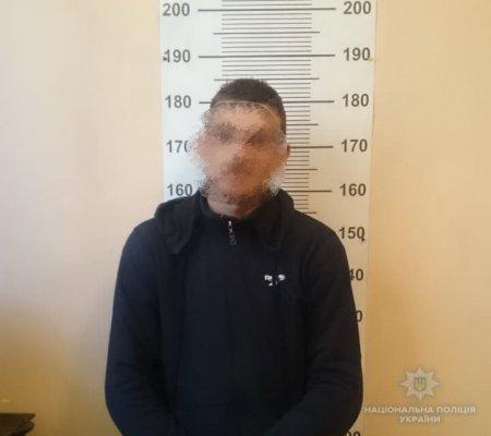 На Тячівщині поліція розкрила грабіж, про який потерпіла мовчала (ФОТО)