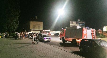 Замість бомби на Ужгородському вокзалі знайшли чоловічі труси