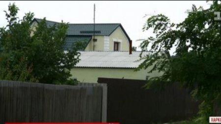Несамовитий крик чоловіка почуло чи не все село: Сусіди розповіли подробиці загибелі двох діток на Харківщині