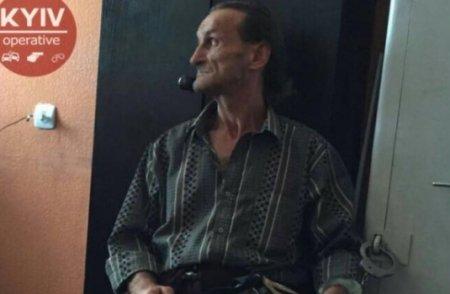 З'явилося відео, на якому вбивця розповідає, як у Києві вбив неповнолітню закарпатку (ВІДЕО)