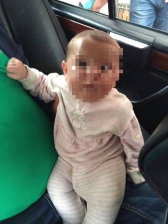 Продав власного 7 - місячного сина: закарпатця викрили на жахливому злочині