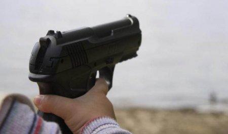 Була вбита маленьким сином: трирічна дитина вистрілила в молоду жінку